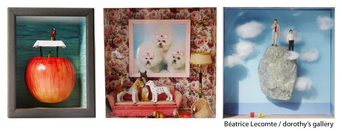 Beatrice lecomte