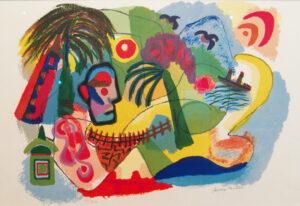 Henry Miller - Peinture