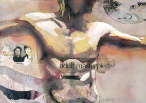 Bruce Clarke, Adult Masterpiece