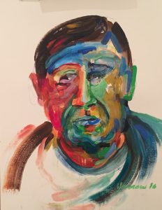 Peter Yarrow, Shaman Grieving